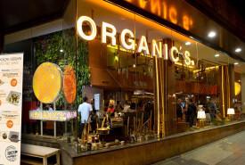 ORGANIC'S Restaurant