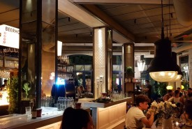 LAMUCCA FUENCARRAL Restaurant